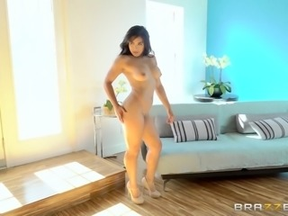 Butts look hotter when oiled and Mia's crazy ass is no exception! Click to...
