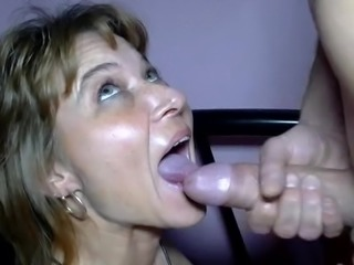 German amateurs wife swap