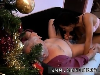 Teen banged hard and asa akira sloppy blowjob Bruce a messy