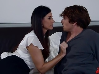 India Summer Likes Them Young