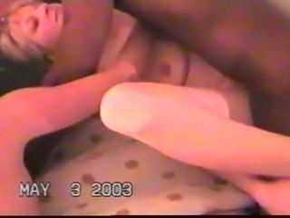 Vintage 2003 interracial