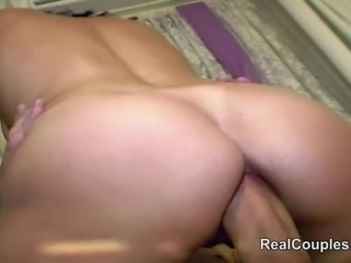 Compilation of anal with real couples and wives