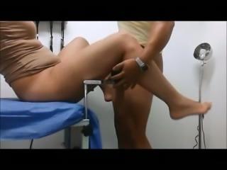 Desi Indian Doctor in his lab Venom