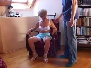 Oma Sex Power - CD 1