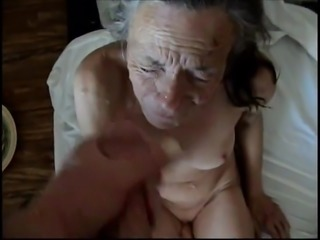 Patty likes my to suck my shaved cock.