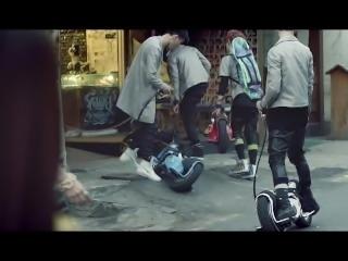 GOT7 - GIRLS GIRLS GIRLS BY BTS HOE AKA LUNA @JEON.VIBES ON IG