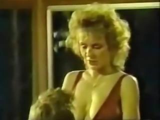 Carol Titan Back To Class 2 1988