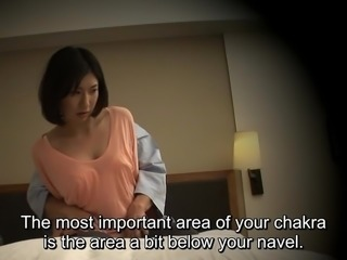Subtitled Japanese hotel massage oral sex nanpa in HD
