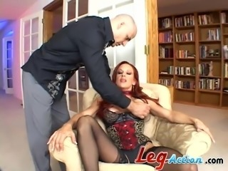Stunning Shannon Kelly Goes Hardcore Doggystyle With A Horny Guy