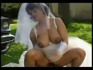 Natural Wonders 13, BBW Bride