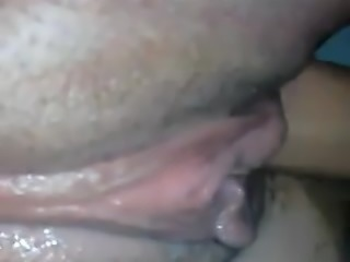 Real amateur anal P.3 Fucking pussy