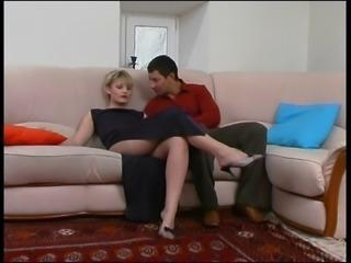 =anal=panty=hose= sc.42 Amelia & Igor