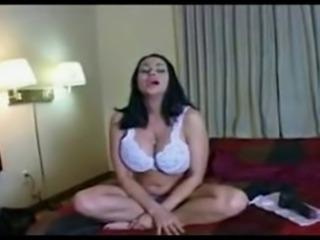 Big Black Dravidian Penis Dildo JOI by Diaspora Pak Begum