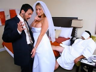 Wedding Tubes