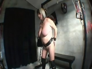 whipped tits