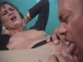 Mature Mom Is Still A Pervert