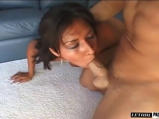Small tits damsel with hot ass loves doggystyle throbbing