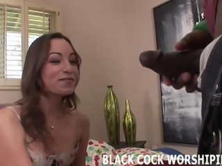 How does it feel being cucked by a black stud