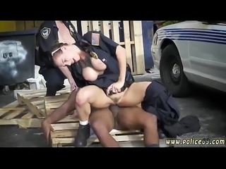 Milf hartley I will catch any perp with a ginormous ebony dick, and