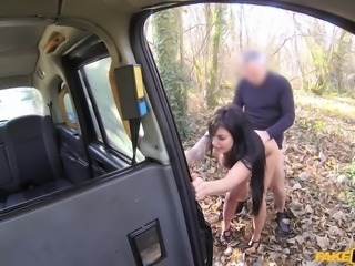 fucking on the roadside