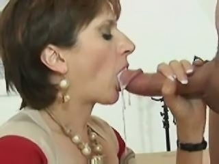 Oral Creampie Compilation by snahbrandy