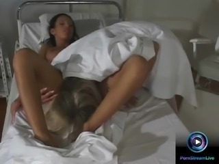 Nikki Montana and Viva getting partner's cock