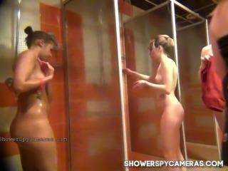 Shower Spy Camera