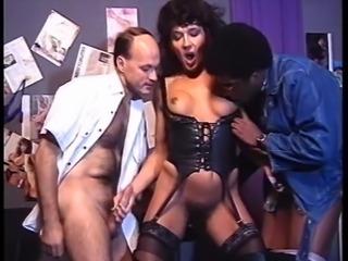 Crazy Life of Tamara (1990)