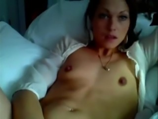 Camgirl Smells Her Asshole Talking Dirty
