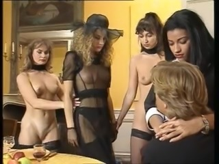 Classic pornstars from 80s