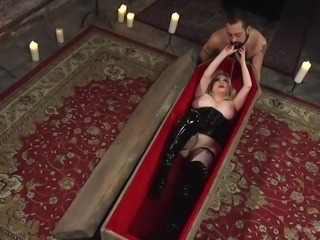 Aiden is really an extraordinary person. She loves to humiliate, punish and...