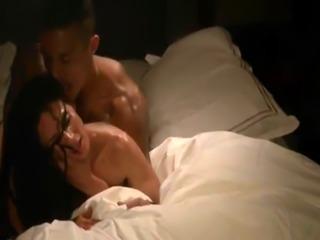 Lisa Bonet Nude – Ray Donovan Sex Scene