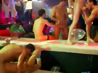 Male naked family groups gay twinks This masculine stripper soiree is
