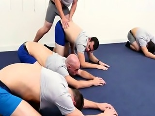 Young gay lust sex xxx Does nude yoga motivate more than roasting peop