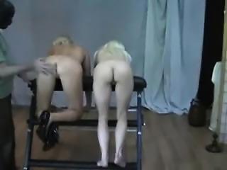 Wild Pervert Alluring Fetish Spanking Sex