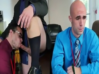 Old men sucking young straight dick gay Now nude yoga is going to be a