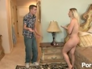 Over 40 and Horny 1 - Scene 3