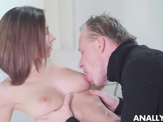 Take a Piece of My ASS in Anal Sex
