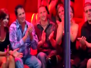 Amateur wingers enjoy partying in reality show