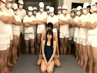 Asian japanese tied up part2