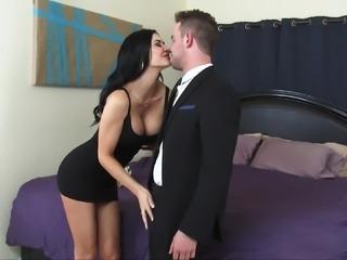 Jasmine's juicy cunt