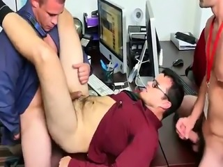 Straight army guys xxx gay Does naked yoga motivate more than roasting