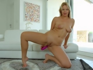 Nikki Dream enjoys being fucked up her narrow anal hole