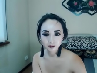 POV LaLaCams.com Pervert Latina Teasing No 1