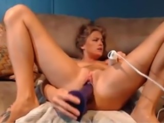 Sexy Scorpion Squirter - Who Is She?