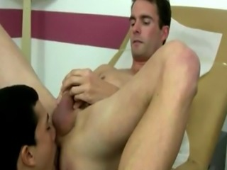 Gay twink boy russian hospital enemas first time He stood up