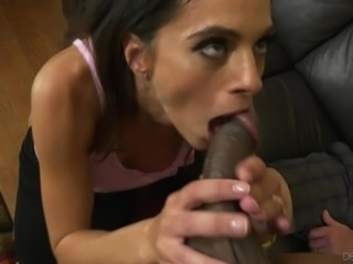 This loser is very unlucky because he has such a small white dick. His wife...