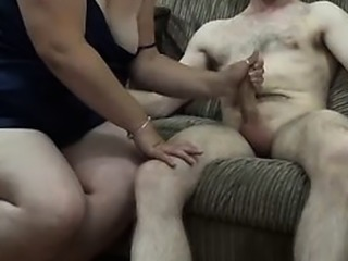 Mature fat slut drilled hardcore