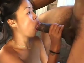 This is a fuck this horny Asian nympho will never forget