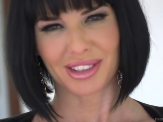 Gorgeous milf Veronica Avluv is a POV fucking goddess